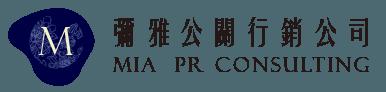 彌雅公關行銷公司_logo