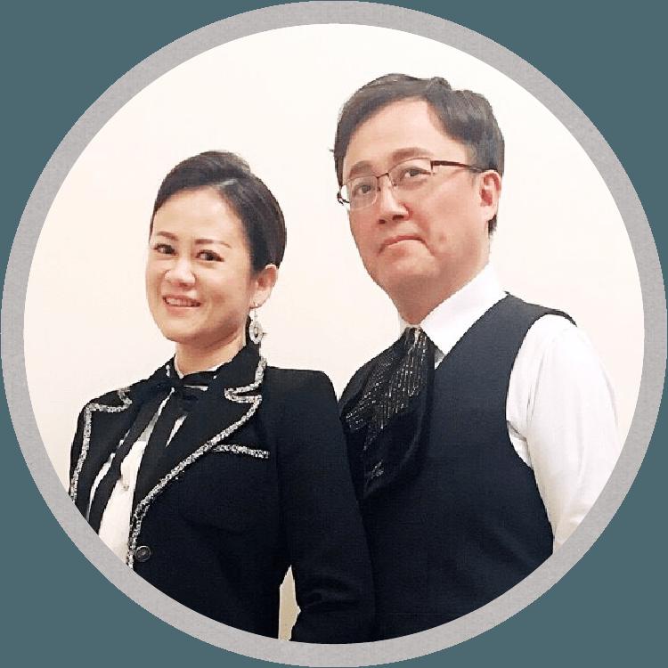 陳保仁醫生與芙蘿拉